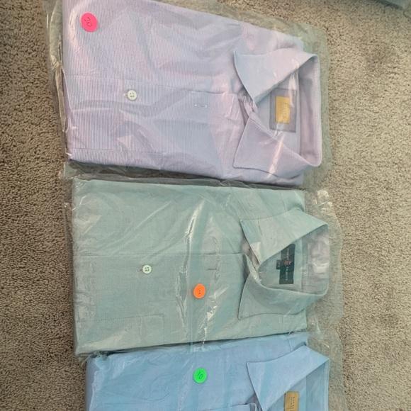 Robert Talbott Men's Shirts